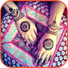 images of mehndi design wallpapers