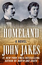 Homeland: A Novel (The Crown Family Saga Book 1)