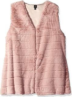 Echo Women's Faux Fur Vest