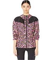 Kate Spade New York Athleisure - Marker Floral Anorak