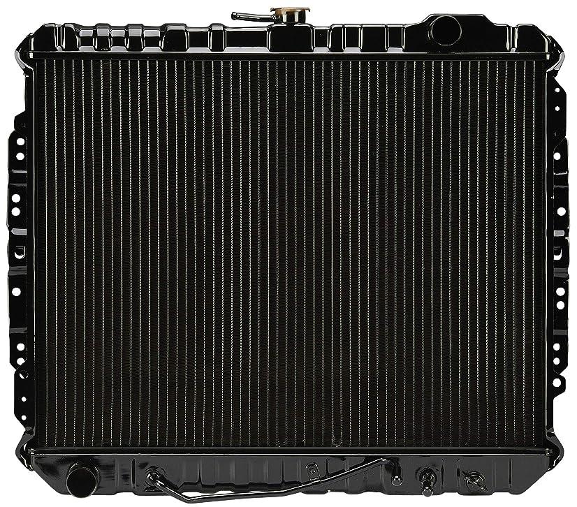 Spectra Premium CU1130 Complete Radiator