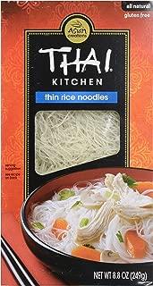 Thai Kitchen Gluten Free Thin Rice Noodles, 8.8 oz