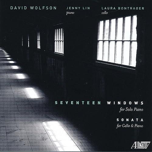 Seventeen Windows: Window 10 by Jenny Lin & David Wolfson on Amazon