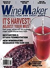 winemaking magazine