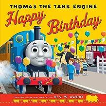 Thomas the Tank Engine: Happy Birthday