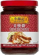 Lee Kum Kee Char Siu Sauce (Chinese Barbecue Sauce) 香港李锦记 叉烧酱 (2 Packs, 8.5 oz)