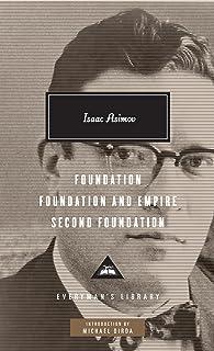 Foundation, Foundation and Empire, Second Foundation