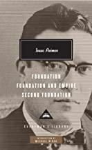 Best isaac asimov foundation trilogy Reviews