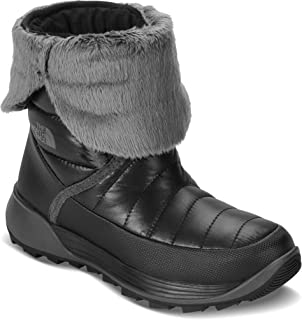 The North Face Youth Amore II Insulated Boot