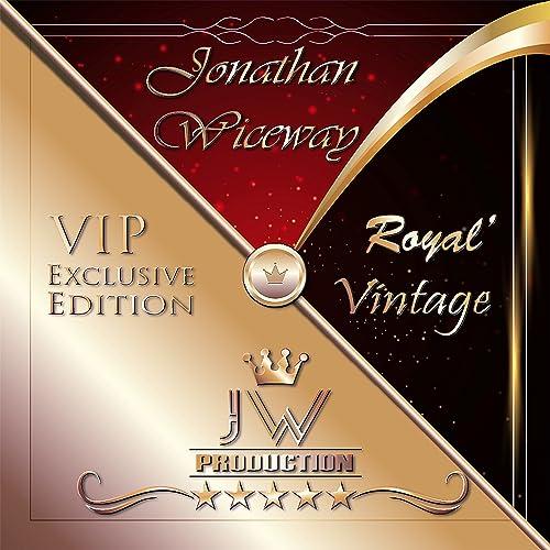 Royal Vintage by Jonathan Wiceway on Amazon Music - Amazon.com