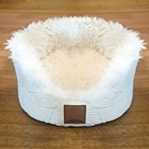 "product image for Sherpa Sheets - ""Llama Fur Dog & Pet Bed"