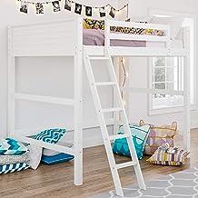 Amazon Com Queen Loft Bed