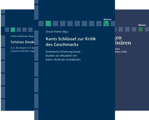 Zeitschrift für Ästhetik und Allgemeine Kunstwissenschaft, Sonderhefte (Reihe in 21 Bänden)