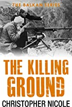 The Killing Ground (Partisan Book 4)