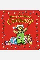 Merry Christmas, Corduroy! Kindle Edition