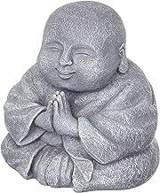 خیابان مزرعه مبارک دعا بودا مجسمه Figurine