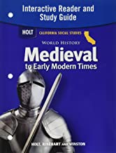 Best modern world history interactive textbook Reviews
