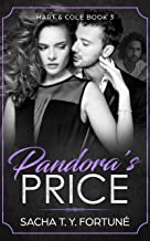 Pandora's Price (Hart & Cole Book 3)