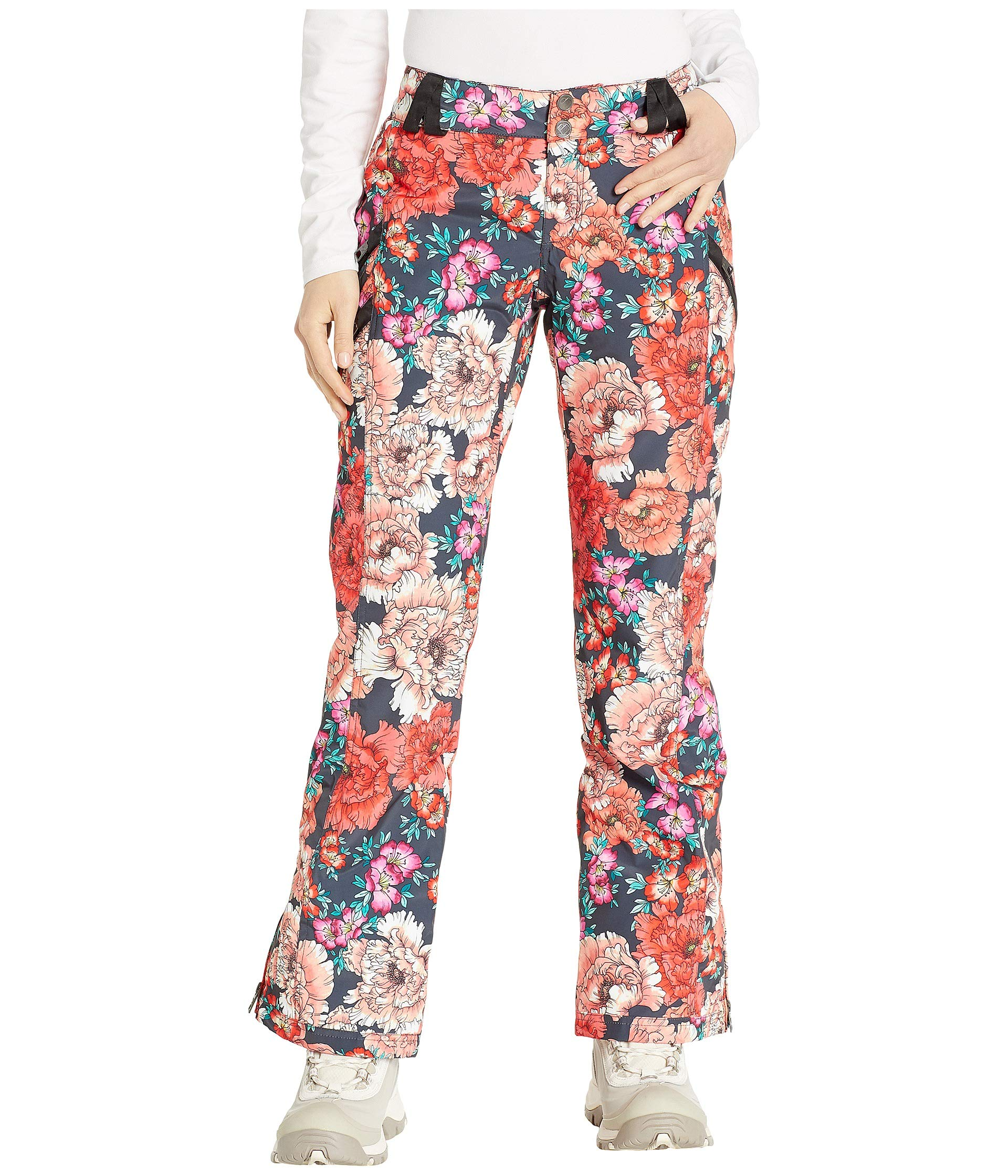 Obermeyer Pinks Posy In Harlow Pants x8q4w8r0PX