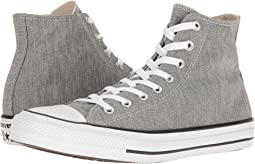 Chuck Taylor® All Star® Heathered Knit Hi