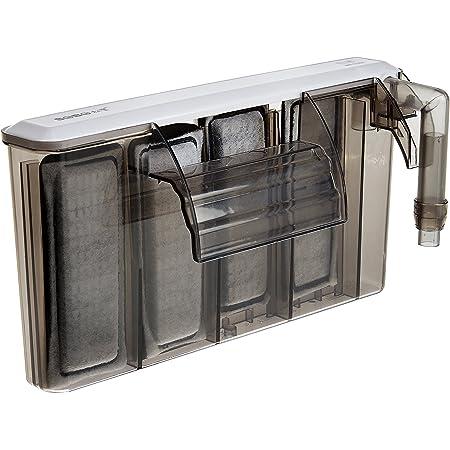 Sobo 508H Slim Hang On External Power Filter for Aquarium Water Filtration Purpose