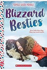 Blizzard Besties: A Wish Novel Paperback