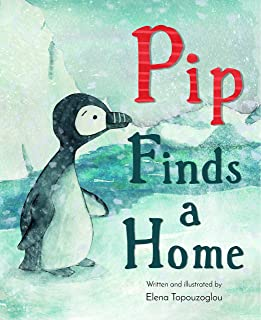 Pip Finds a Home