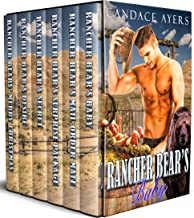 Rancher Bears Complete Series Books (1-6)