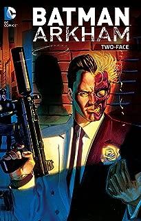 Batman Arkham: Two-Face