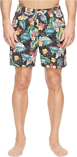 Tommy Bahama - Naples Poker Days Swim Trunk