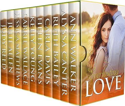 Everlasting Love (30 Book Romance Mega Box Set)