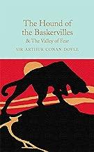 The هاوند of the baskervilles & وادي في المقاس بين Fear (macmillan Right- والمصنعة من مكتبة)