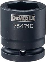 "DEWALT 3/4 ""مقبس تأثير محرك 6 PT 20MM"