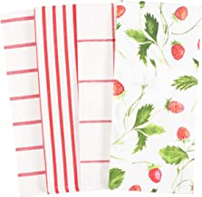 Amazon Com Strawberries Kitchen