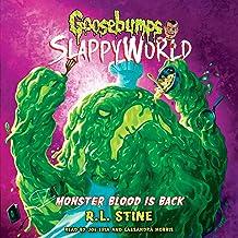 Monster Blood Is Back: Goosebumps Slappyworld, Book 13