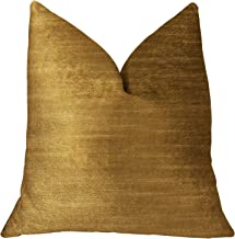 "Plutus Brands Plutus Beverly Luxury Throw Pillow, 16"" x 16"""