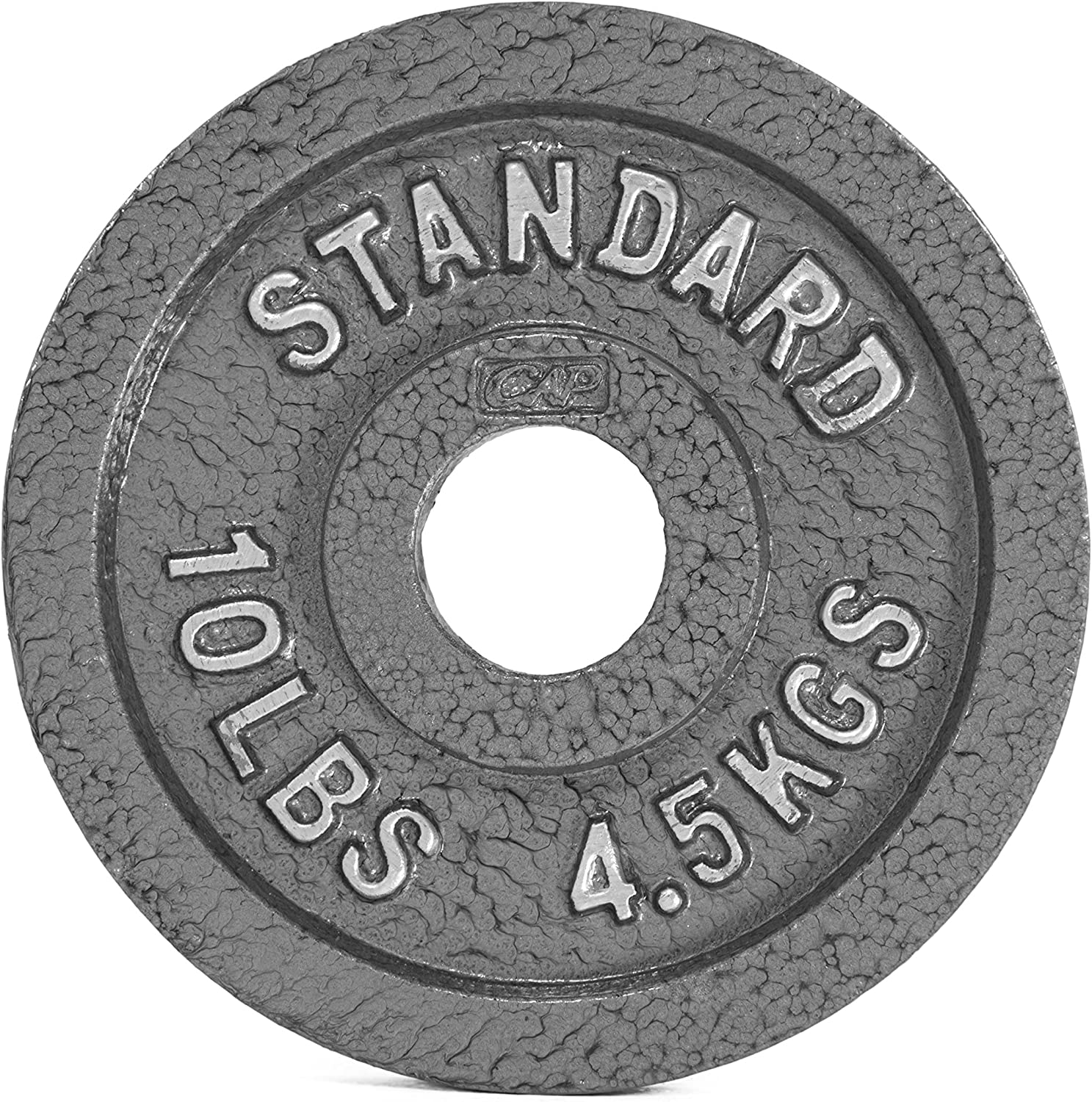 CAP-Barbell-Olympic-2-Inch-Weight-Plate