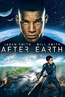 jaden smith after earth pictures