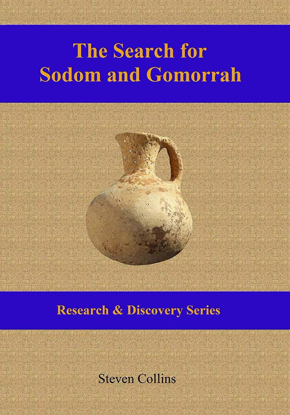 有効冷淡なズームインするThe Search for Sodom and Gomorrah (Research & Discovery Series) (English Edition)