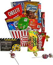 movie theater gift packages