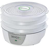 Presto 06300 Dehydro Electric... Presto 06300 Dehydro Electric Food Dehydrator