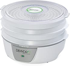Best presto dehydrator jerky time Reviews