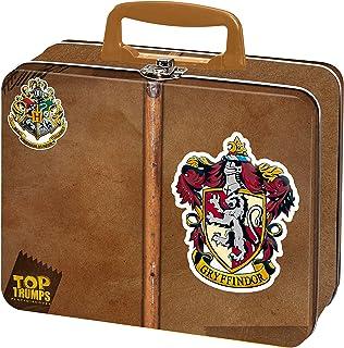 Top Trumps Juego de estaño, Color Harry Potter Gryffindor