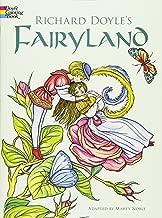 Richard Doyle's Fairyland (Dover Art Coloring Book)