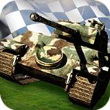 Russian Road Tank Suv 3D