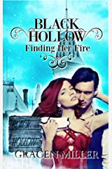 Black Hollow: Finding Her Fire Kindle Edition