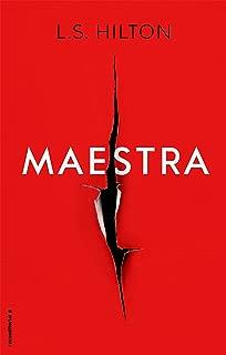 Maestra (Spanish Edition)