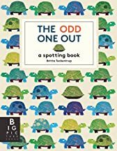 odd one out images