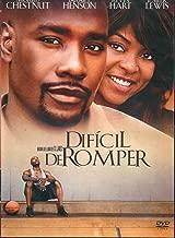 Dificil De Romper [Not Easily Broken] [Ntsc/region 1 and 4 Dvd. Import - Latin America]