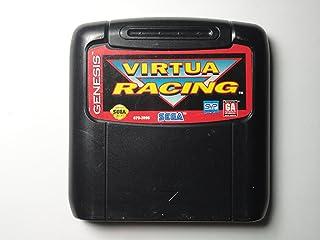 Racing Game Genesis